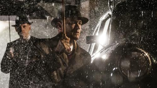 'Người đàm phán' - vai diễn ấn tượng mới của Tom Hanks