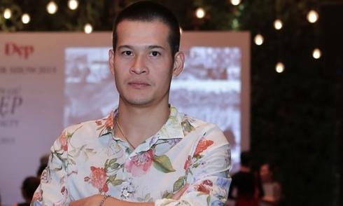 Việt Tú mời nghệ sĩ kịch câm dẫn chuyện về nghề tạo mẫu tóc