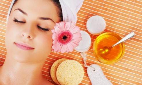 Mật ong lên men - mỹ phẩm quý cho làn da