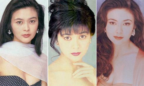Quan Chi Lâm - nhan sắc biểu tượng Hong Kong thập niên 1990