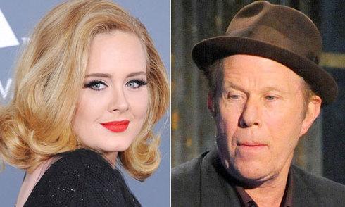 'Hello' của Adele bị tố đạo lời ca khúc 'Martha'