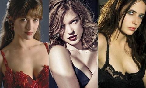 6 Bondgirl người Pháp khuynh đảo loạt phim điệp viên 007