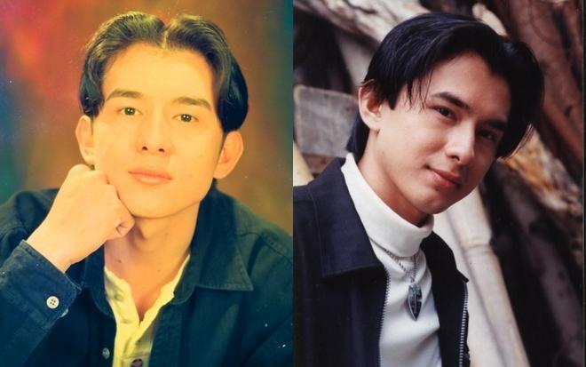 Gương mặt 'không tuổi' của Đan Trường sau 18 năm