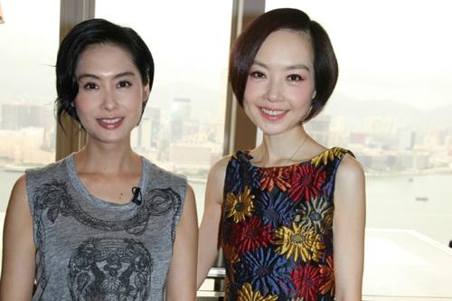Chu Nhân tiết lộ lý do chia tay Châu Tinh Trì