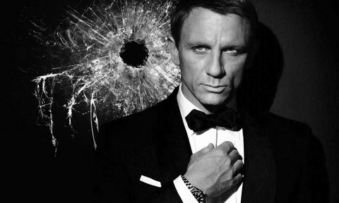 Daniel Craig – người nâng tầm hình ảnh của James Bond
