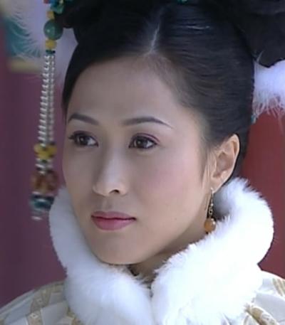 Người đẹp 'Thâm cung nội chiến' gánh gồng chăm lo cả nhà