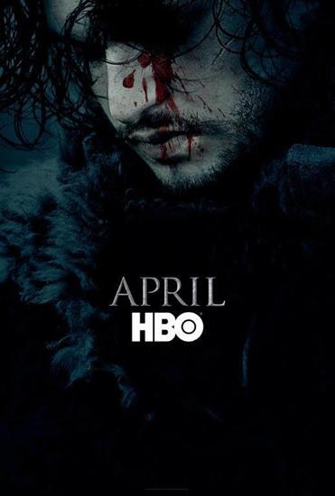 Nhân vật chết trong 'Game of Thrones 5' tái sinh trong mùa mới