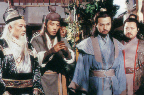 8 bộ truyện Kim Dung nhiều lần được chuyển thể thành phim