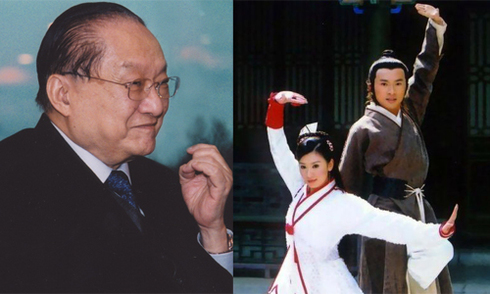 8 bộ kiếm hiệp Kim Dung nhiều lần được chuyển thể thành phim