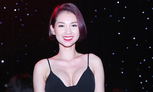 Quỳnh Chi: 'Tôi không phải kiểu phụ nữ luỵ tình'