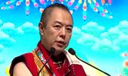 Trương Thiết Lâm tiết lộ đã quy y Phật giáo