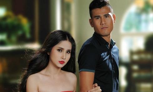 Thảo Trang phủ nhận 'có người khác' trước khi ly hôn Phan Thanh Bình
