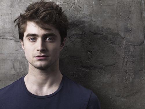 Daniel Radcliffe - 'cậu bé phù thủy' đang trưởng thành