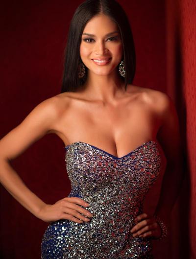 Người đẹp Philippines.