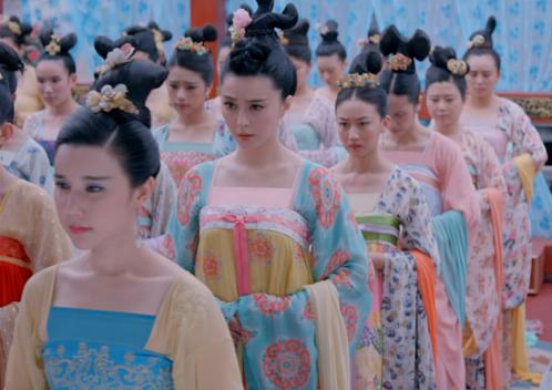 Các cảnh kỹ xảo của phim TVB khiến fan dở khóc dở cười