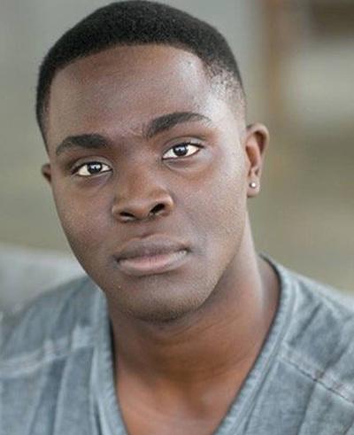 Kyle Jean-Baptiste - người đảm nhận vai Jean Valjean trong vở kịch Broadway