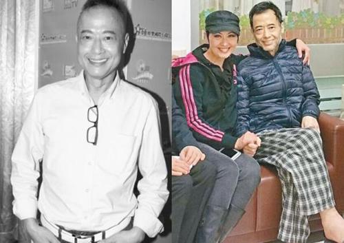 Tài tử 'Thần điêu đại hiệp' 1983 qua đời vì ung thư
