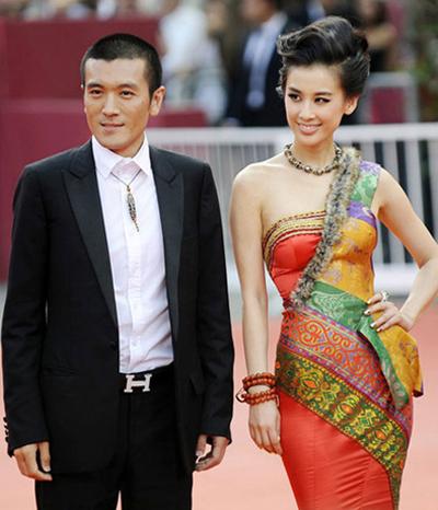 Những sao gốc Hoa sống cảnh chung chồng