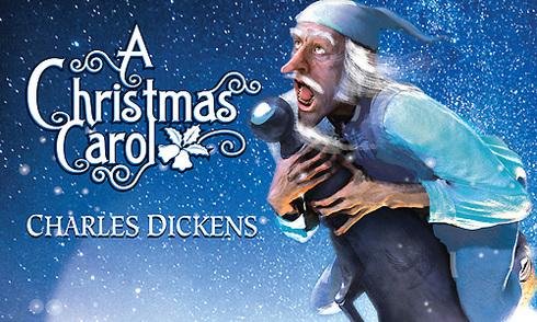 10 bài học từ tuyệt tác 'Giáng Sinh yêu thương' của Charles Dickens