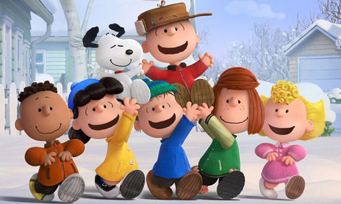 'Snoopy' - bộ phim nhẹ nhàng trong mùa lễ hội