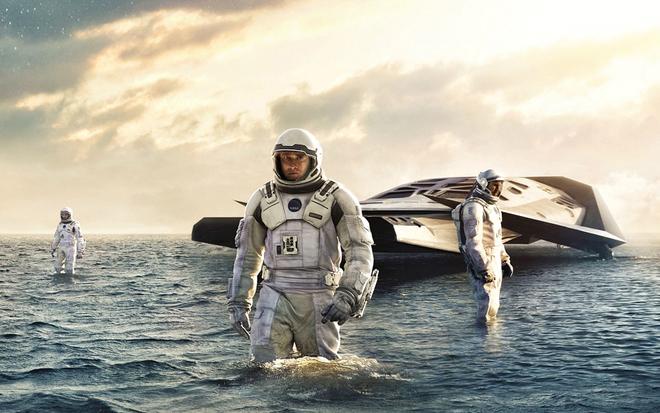 10 phim bị tải lậu nhiều nhất năm 2015
