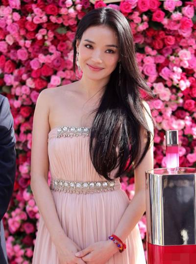 Những người đẹp châu Á chạm ngưỡng tứ tuần