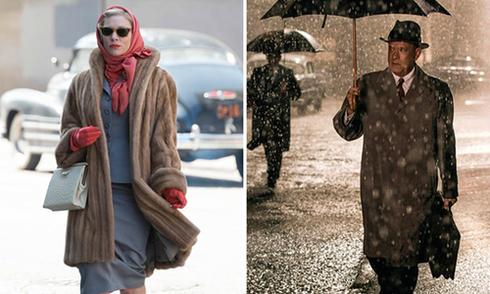 Phim 'Carol' và 'Bridge of Spies' thống lĩnh đề cử giải BAFTA