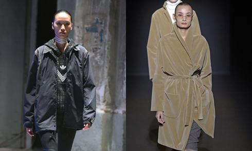 Trang Khiếu, Lê Thúy trúng show thời trang ở Milan