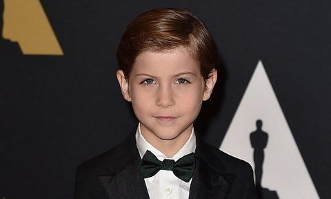 'Tài tử' 9 tuổi chinh phục giới phê bình Mỹ