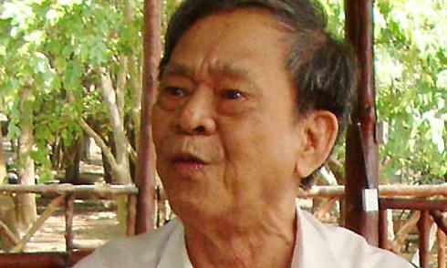 Nhà văn Trần Thanh Giao qua đời
