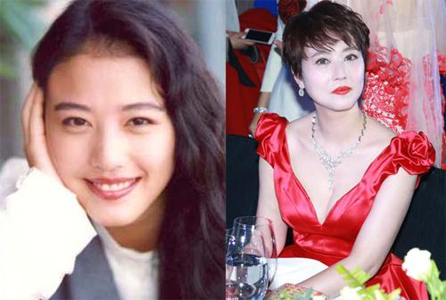 Châu Hải My từng đóng các phim ăn khách một thời như  Mạt đại hoàng tôn, Ỷ Thiên Đồ Long ký, Mối tình nồng thắm...