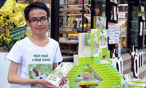 'Mật ngữ rừng xanh' tái bản 3.000 cuốn