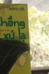 Bi kịch cô dâu Việt lấy chồng Đài Loan trong sách Trang Hạ