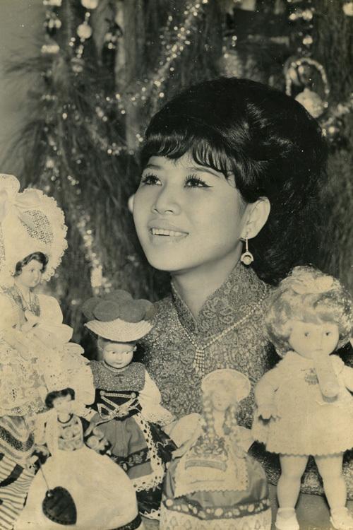 Những nhan sắc nổi tiếng Sài Gòn xưa