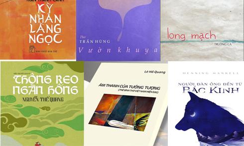 'Kỳ nhân làng Ngọc' đoạt giải thưởng Hội Nhà văn Việt Nam 2015