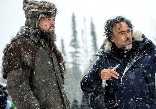 'The Revenant' và cơ hội chạm tới Oscar của Leo DiCaprio