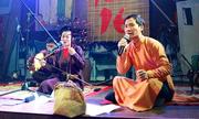 200 khán giả Hà Nội rủ nhau đi nghe xẩm