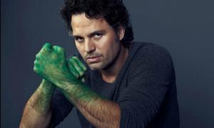 Mark Ruffalo - chàng 'khổng lồ xanh' gốc Italy của Hollywood