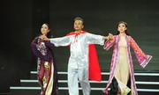 Thu Trang - Hữu Quốc thắng 600 triệu đồng từ 'Tài tử tranh tài'