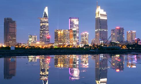 'Sài Gòn phản chiếu' như viên ngọc qua ống kính