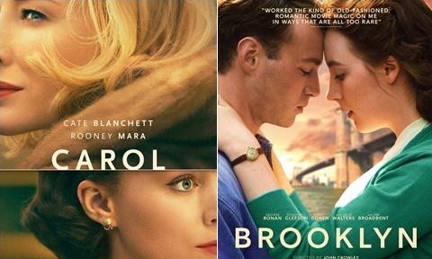 10 phim tình cảm dành cho ngày lễ tình nhân Valentine