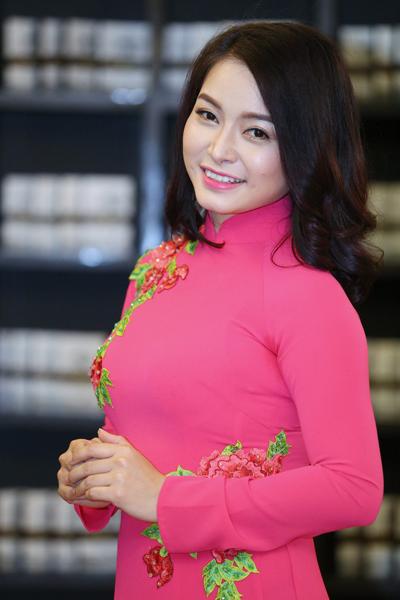 Giải nhì Sao Mai 2013 bày tỏ tình yêu xứ Nghệ trong album đầu tay