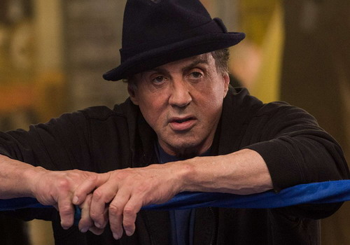 Sylvester Stallone is more likely to win the first Oscar of his career at the age of 70.