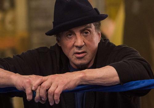 Sylvester Stallone có nhiều khả năng giành Oscar đầu tiên trong sự nghiệp ở tuổi 70.