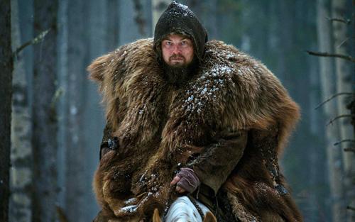 Phim của Leo DiCaprio được dự đoán thắng lớn ở Oscar 2016