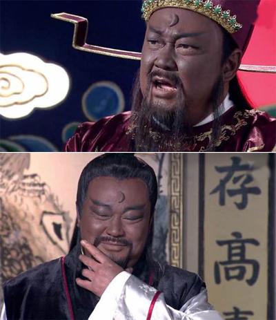 Dàn sao 'Bao Thanh Thiên' sau hơn hai thập niên