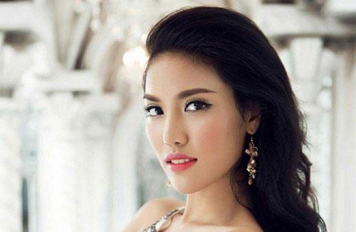 Lan Khuê trượt Top 20 Miss Grand Slam