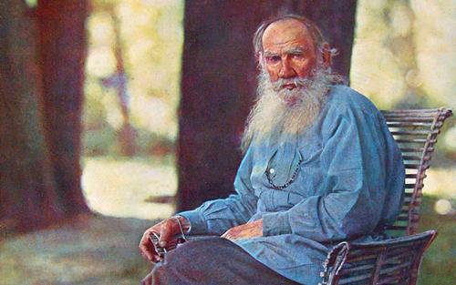 """""""Hãy cố sống cuộc đời bạn sao cho mà, nhỡ ra nếu nó kết thúc sớm, thì thời gian còn lại, sẽ là một món quà bất ngờ"""" - trích """"Suy niệm mỗi ngày"""" của Lev Tolstoy."""