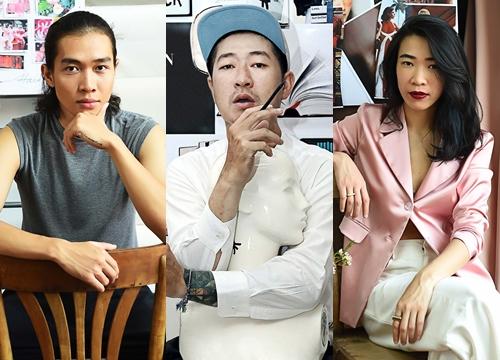 Nhà thiết kế Việt đang có cơ hội chinh phục thị phần thời trang trung và cao cấp khi khán giả có xu hướng ủng hộ thiết kế nội địa.