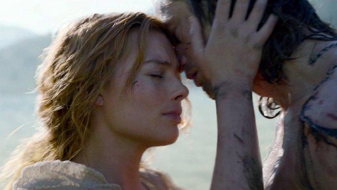 'Quả bom sex' Margot Robbie đóng phim mới về Tarzan